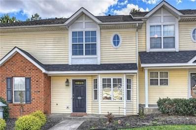3677 Melrose Cottage Drive, Matthews, NC 28105 - MLS#: 3472480