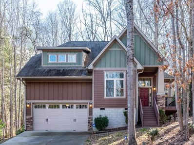 14 Brown Road, Asheville, NC 28806 - MLS#: 3472573