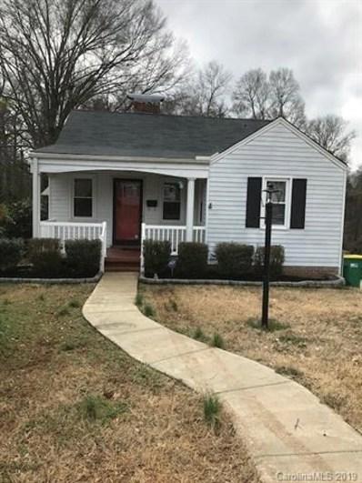 519 Elm Street, Salisbury, NC 28144 - MLS#: 3472613