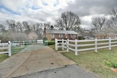 1214 Heritage Court, Fort Mill, SC 29715 - MLS#: 3472641