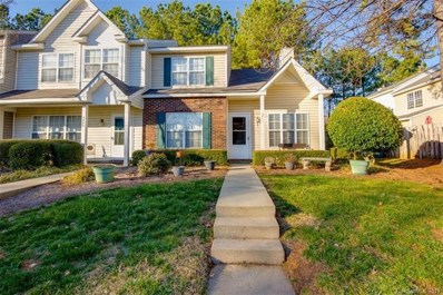 5811 Cougar Lane UNIT 5406, Charlotte, NC 28269 - MLS#: 3472644