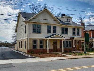 63 Cabarrus Avenue W UNIT A, Concord, NC 28025 - MLS#: 3472661