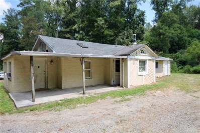 201 Dix Creek One Road, Leicester, NC 28748 - MLS#: 3472674