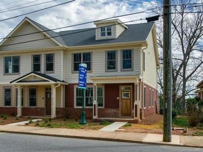 63 Cabarrus Avenue W UNIT B, Concord, NC 28025 - MLS#: 3472737