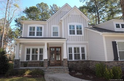 335 McCrary Road UNIT 17, Mooresville, NC 28117 - MLS#: 3472744