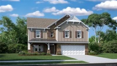 134 Blossom Ridge Drive UNIT 78, Mooresville, NC 28117 - MLS#: 3472757