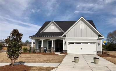 1026 Heritage Pointe UNIT 304, Indian Trail, NC 28079 - MLS#: 3472950