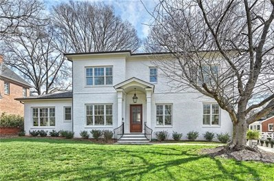 1739 Maryland Avenue, Charlotte, NC 28209 - MLS#: 3472994