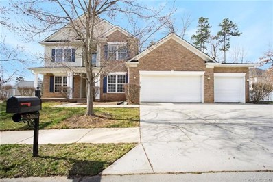 5005 Joyful Noise Lane, Indian Trail, NC 28079 - MLS#: 3473175