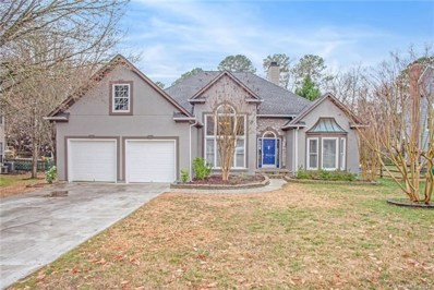 9024 Torrence Crossing Drive, Huntersville, NC 28078 - MLS#: 3473458