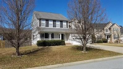 455 English Oak Road, Fletcher, NC 28732 - MLS#: 3473461