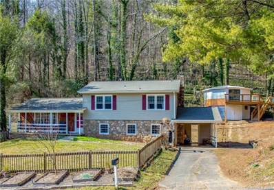 23 Clearbrook Road, Asheville, NC 28805 - MLS#: 3473481