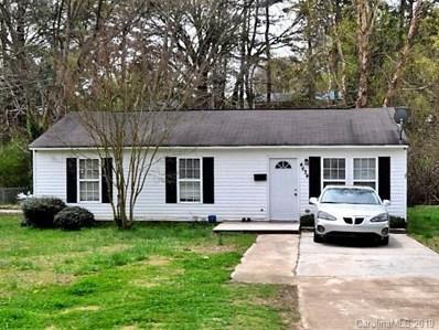4624 Hidden Valley Road, Charlotte, NC 28213 - MLS#: 3473490