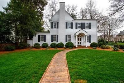 200 Hempstead Place, Charlotte, NC 28207 - MLS#: 3473515