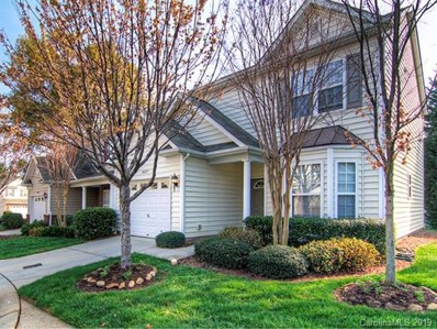 4837 Steepleglen Court UNIT 16, Charlotte, NC 28269 - MLS#: 3473531