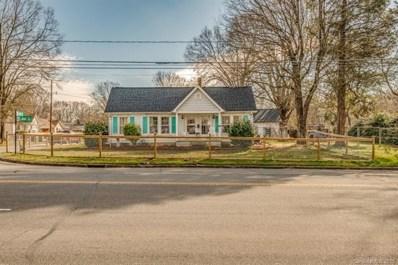 1706 Lane Street, Kannapolis, NC 28083 - MLS#: 3473578