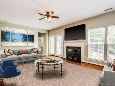 5219 Berkeley View Circle UNIT 75, Charlotte, NC 28277 - MLS#: 3473668