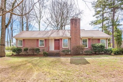 5700 Charing Place, Charlotte, NC 28211 - MLS#: 3473722