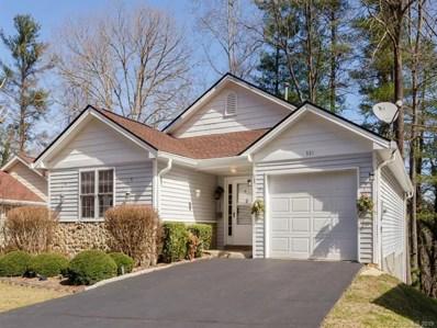 321 Ewarts Hill Road, Hendersonville, NC 28739 - MLS#: 3473744