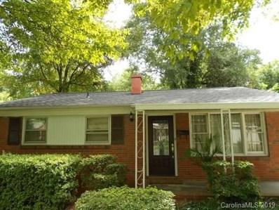 1912 Umstead Street, Charlotte, NC 28205 - MLS#: 3473967
