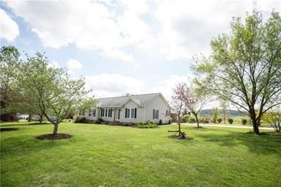 25 Brett Will Court, Taylorsville, NC 28681 - MLS#: 3474027