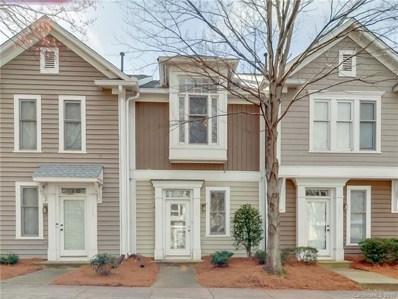 1544 Cleveland Avenue, Charlotte, NC 28203 - MLS#: 3474414