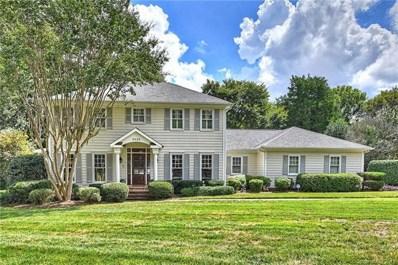 3825 Huntcliff Drive, Charlotte, NC 28226 - MLS#: 3474468