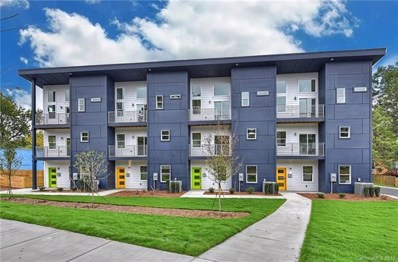 1710 Pegram Street, Charlotte, NC 28205 - MLS#: 3474502