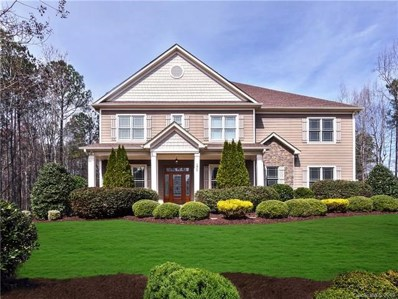 171 Bayberry Creek Circle, Mooresville, NC 28117 - MLS#: 3474620