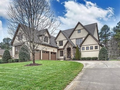 133 Bayberry Creek Circle, Mooresville, NC 28117 - MLS#: 3474680