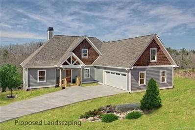 72 Al Faye Farm Way, Weaverville, NC 28787 - MLS#: 3474770