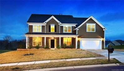 7169 Streamhaven Drive UNIT 98, Harrisburg, NC 28075 - MLS#: 3475038