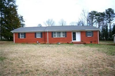 819 Crane Creek Road, Salisbury, NC 28146 - MLS#: 3475070