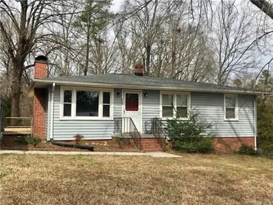 1116 Elm Street, Albemarle, NC 28001 - MLS#: 3475137