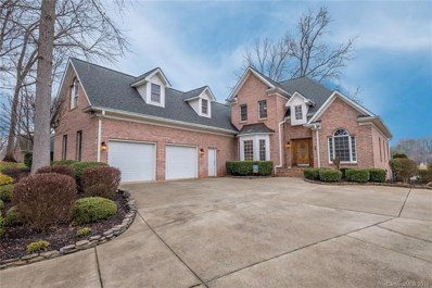 143 Castles Gate Drive, Mooresville, NC 28117 - MLS#: 3475149
