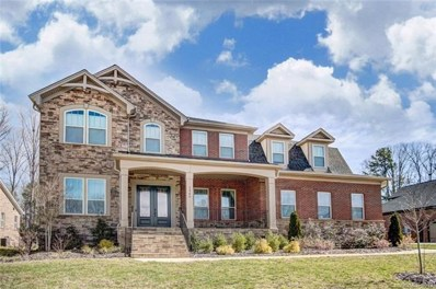 1544 Prickly Lane UNIT 968, Waxhaw, NC 28173 - MLS#: 3475165