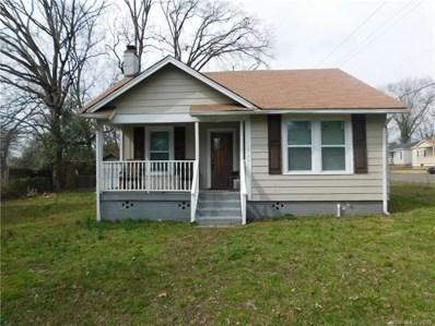 704 S Spruce Street, Rock Hill, SC 29730 - MLS#: 3475322