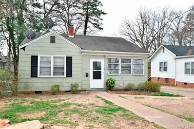 1107 Ebenezer Avenue Extension, Rock Hill, SC 29732 - MLS#: 3475440