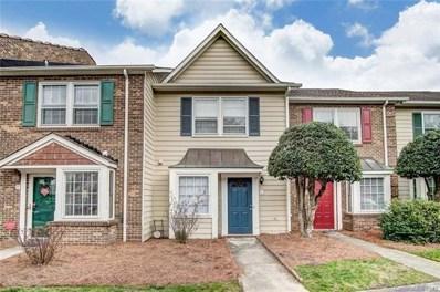 8217 Pineville Matthews Road UNIT E, Charlotte, NC 28226 - MLS#: 3475450