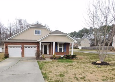 571 Rough Hewn Lane, Rock Hill, SC 29730 - MLS#: 3475490