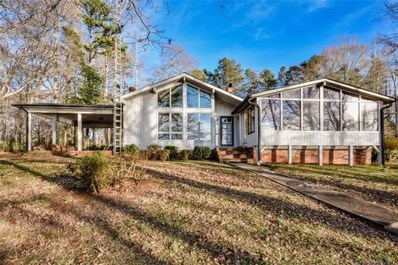 1367 Roundstone Road, Sherrills Ford, NC 28673 - MLS#: 3475545