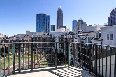 300 W 5th Street UNIT 736, Charlotte, NC 28202 - MLS#: 3475707