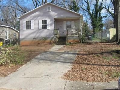 1912 Harrill Street, Charlotte, NC 28205 - MLS#: 3475892