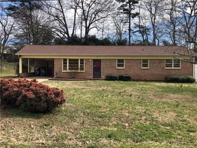 1778 26th Street NE, Hickory, NC 28601 - MLS#: 3476321