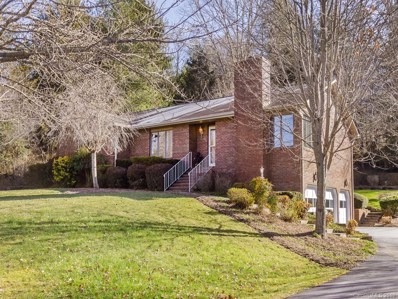 141 Mountain Valley Drive, Hendersonville, NC 28739 - MLS#: 3476394