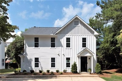 1515 Briar Creek Road UNIT 8B, Charlotte, NC 28205 - MLS#: 3476742