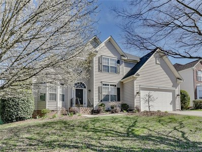 15432 Saxon Trace Court, Huntersville, NC 28078 - MLS#: 3476780
