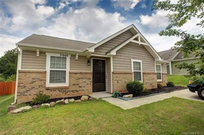 5040 Broad Leaf Court UNIT 11, Dallas, NC 28034 - MLS#: 3476848