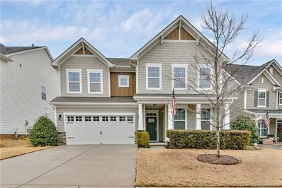 167 Rainberry Drive, Mooresville, NC 28117 - MLS#: 3476887