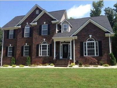 1540 Little Falls Drive, Concord, NC 28025 - MLS#: 3476975